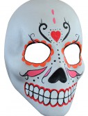 Day of the Dead Catrina Deluxe Mask, halloween costume (Day of the Dead Catrina Deluxe Mask)