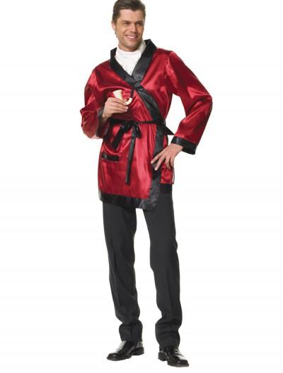 Decadent Bachelor Costume, halloween costume (Decadent Bachelor Costume)