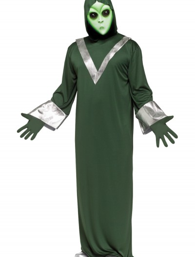 Deep Space Alien Costumes, halloween costume (Deep Space Alien Costumes)
