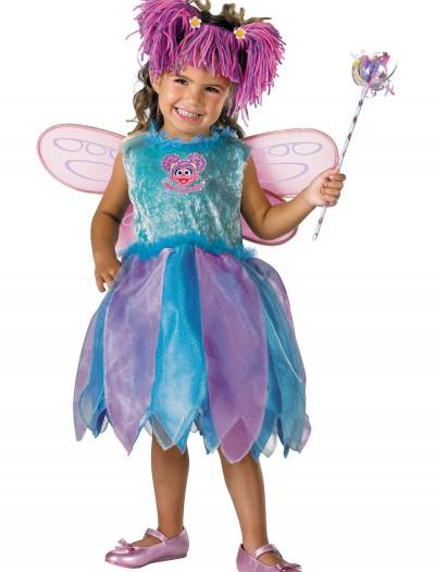 Deluxe Abby Cadabby Costume, halloween costume (Deluxe Abby Cadabby Costume)