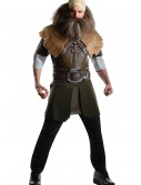 Deluxe Adult Dwalin Costume, halloween costume (Deluxe Adult Dwalin Costume)