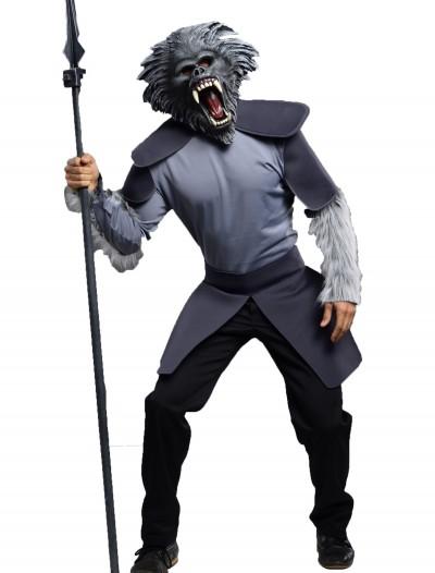 Deluxe Adult Flying Baboon Costume, halloween costume (Deluxe Adult Flying Baboon Costume)