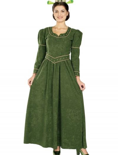 Deluxe Adult Princess Fiona Costume, halloween costume (Deluxe Adult Princess Fiona Costume)