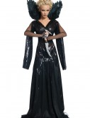 Deluxe Adult Queen Ravenna Dress, halloween costume (Deluxe Adult Queen Ravenna Dress)