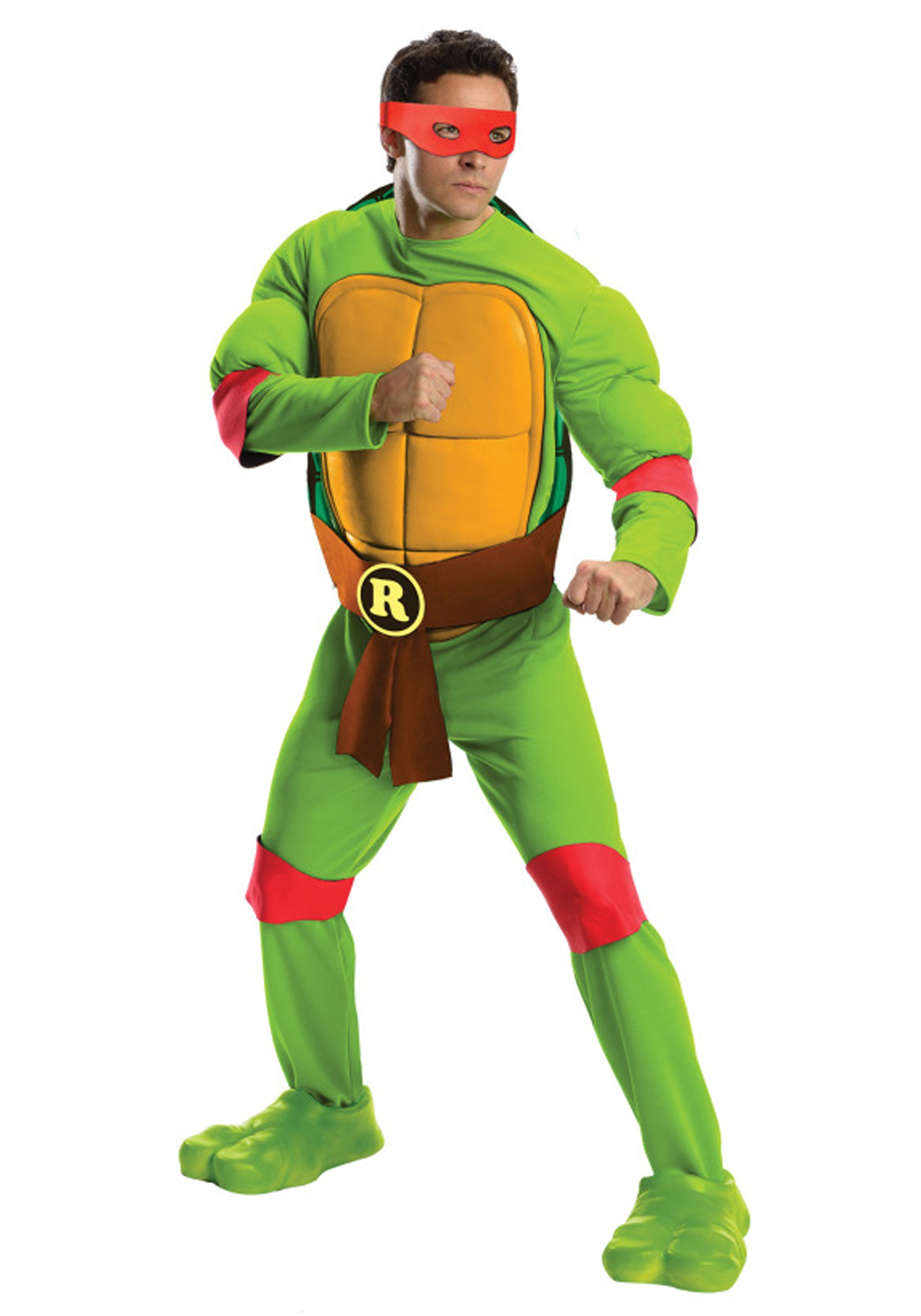 turtle halloween costume Adult ninja