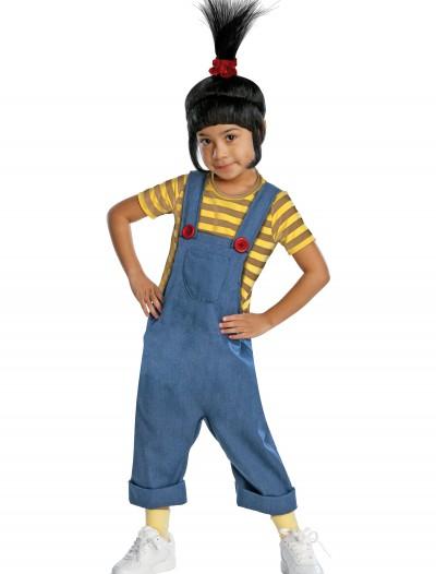 Deluxe Agnes Child Costume, halloween costume (Deluxe Agnes Child Costume)