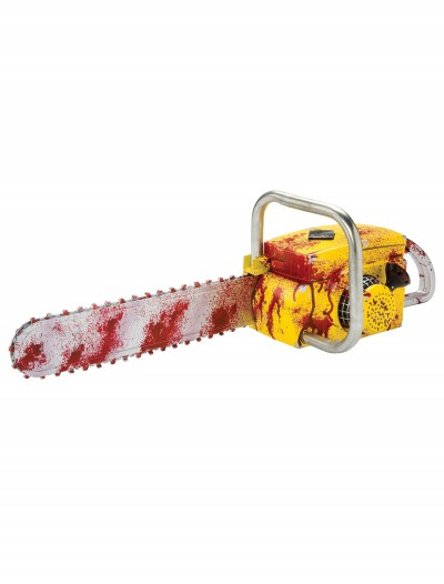 Deluxe Animated Chainsaw with Sound, halloween costume (Deluxe Animated Chainsaw with Sound)