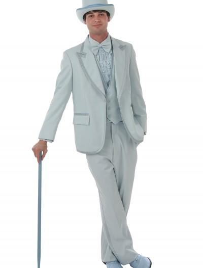 Deluxe Baby Blue Tuxedo, halloween costume (Deluxe Baby Blue Tuxedo)