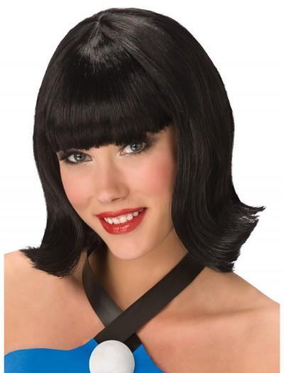 Deluxe Betty Rubble Wig, halloween costume (Deluxe Betty Rubble Wig)