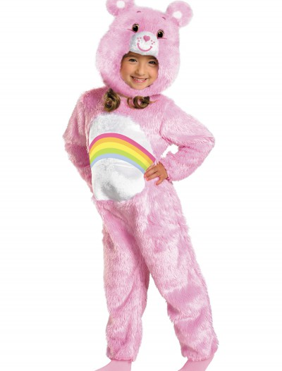 Deluxe Cheer Bear Costume, halloween costume (Deluxe Cheer Bear Costume)