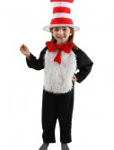 Deluxe Child Cat in the Hat Costume, halloween costume (Deluxe Child Cat in the Hat Costume)