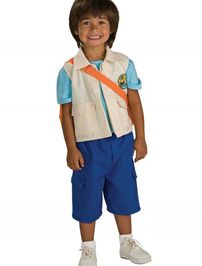 Deluxe Child Diego Costume, halloween costume (Deluxe Child Diego Costume)