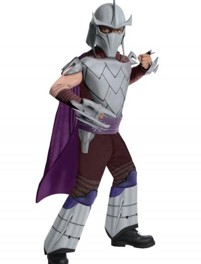 Deluxe Child Shredder Costume, halloween costume (Deluxe Child Shredder Costume)