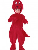 Deluxe Clifford The Big Red Dog Costume, halloween costume (Deluxe Clifford The Big Red Dog Costume)