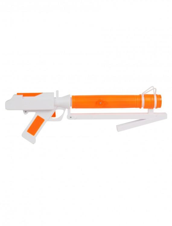 Deluxe Clone Trooper Blaster, halloween costume (Deluxe Clone Trooper Blaster)