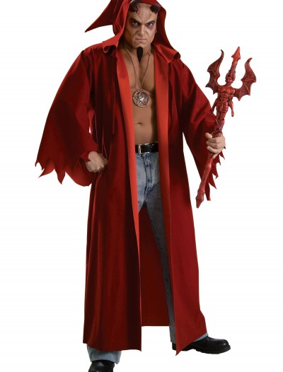 Deluxe Devil Lord Costume, halloween costume (Deluxe Devil Lord Costume)
