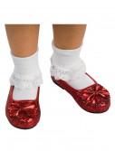 Deluxe Dorothy Shoes, halloween costume (Deluxe Dorothy Shoes)