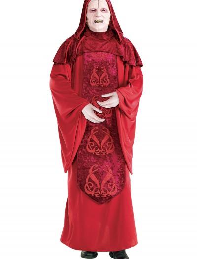 Deluxe Emperor Palpatine Costume, halloween costume (Deluxe Emperor Palpatine Costume)