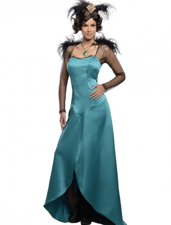 Deluxe Evanora Costume, halloween costume (Deluxe Evanora Costume)