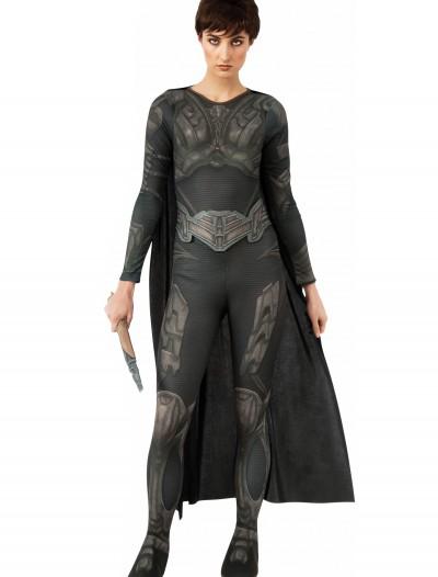 Deluxe Faora Costume, halloween costume (Deluxe Faora Costume)