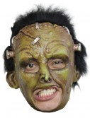 Deluxe Frankie Mask, halloween costume (Deluxe Frankie Mask)