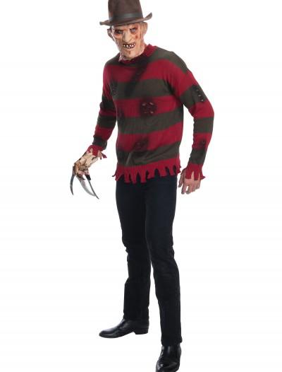 Deluxe Freddy Sweater, halloween costume (Deluxe Freddy Sweater)