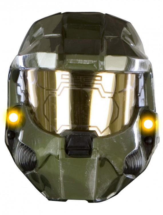 Deluxe Halo 3 Mask, halloween costume (Deluxe Halo 3 Mask)