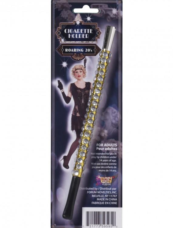 Deluxe Jewel Cigarette Holder, halloween costume (Deluxe Jewel Cigarette Holder)