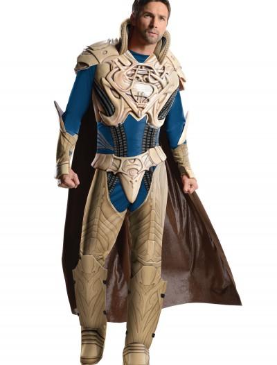 Deluxe Jor-El Costume, halloween costume (Deluxe Jor-El Costume)