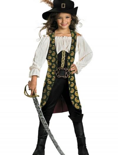 Deluxe Kids Angelica Costume, halloween costume (Deluxe Kids Angelica Costume)