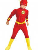 Deluxe Kids Flash Costume, halloween costume (Deluxe Kids Flash Costume)