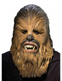 Deluxe Latex Chewbacca Mask, halloween costume (Deluxe Latex Chewbacca Mask)