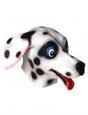 Deluxe Latex Dalmatian Mask, halloween costume (Deluxe Latex Dalmatian Mask)