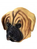 Deluxe Latex Dog Mask, halloween costume (Deluxe Latex Dog Mask)
