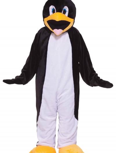 Deluxe Mascot Penguin Costume, halloween costume (Deluxe Mascot Penguin Costume)
