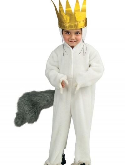 Deluxe Max Wolf Costume, halloween costume (Deluxe Max Wolf Costume)