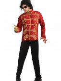 Deluxe Michael Jackson Military Jacket, halloween costume (Deluxe Michael Jackson Military Jacket)