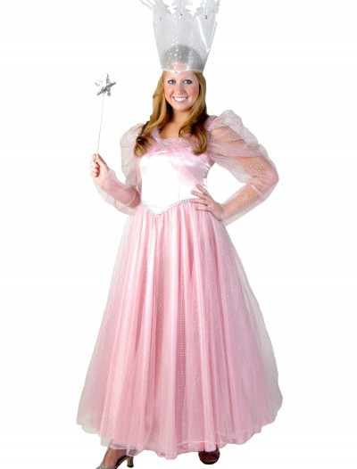 Deluxe Plus Size Pink Witch Costume, halloween costume (Deluxe Plus Size Pink Witch Costume)