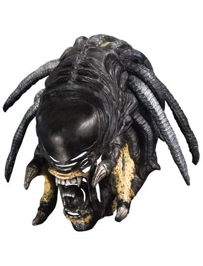 Deluxe Predalien Mask, halloween costume (Deluxe Predalien Mask)