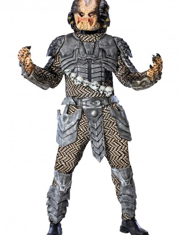 Deluxe Predator Costume, halloween costume (Deluxe Predator Costume)