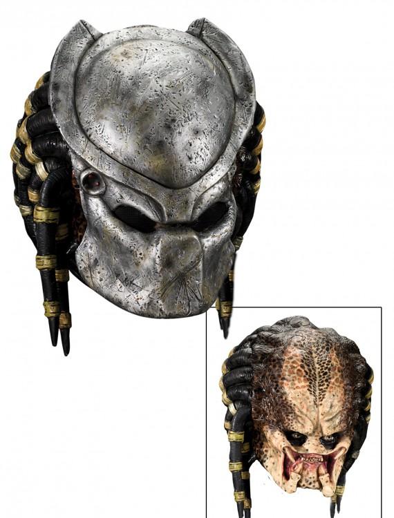 Deluxe Predator Mask, halloween costume (Deluxe Predator Mask)