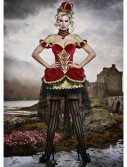 Deluxe Queen of Hearts Costume, halloween costume (Deluxe Queen of Hearts Costume)