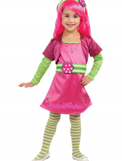 Deluxe Raspberry Tart Costume, halloween costume (Deluxe Raspberry Tart Costume)
