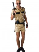 Deluxe Reno 911 Lt. Dangle Costume, halloween costume (Deluxe Reno 911 Lt. Dangle Costume)