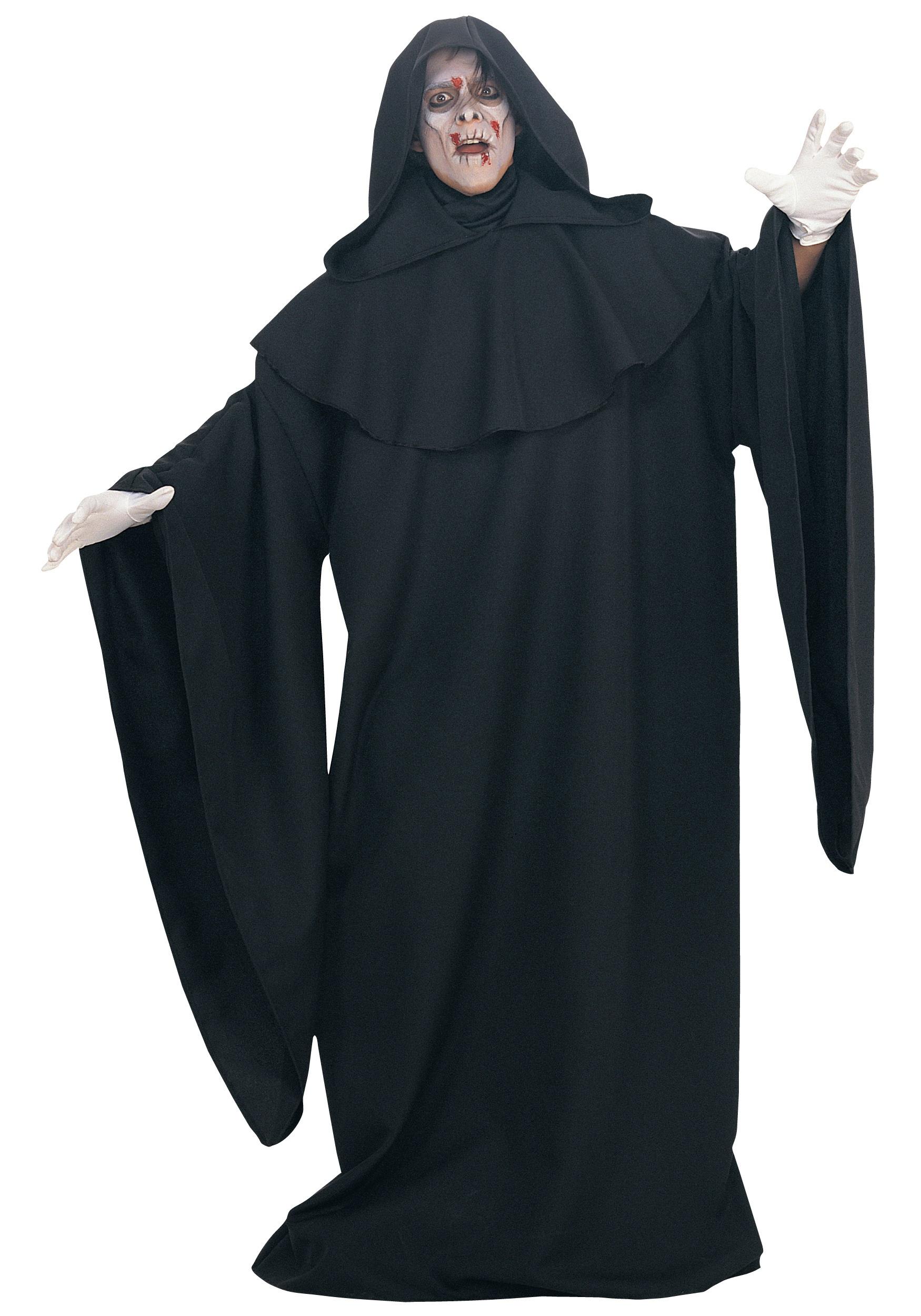 Deluxe Robe  sc 1 st  Halloween Costumes & Deluxe Robe - Halloween Costumes