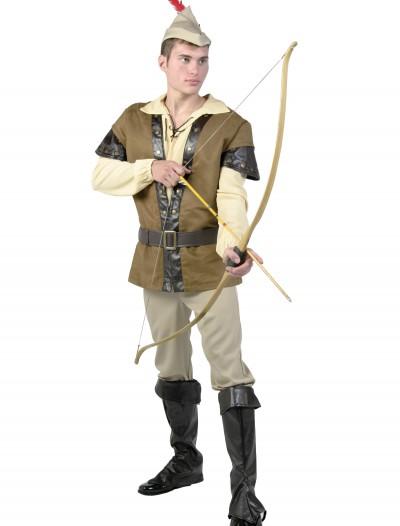 Deluxe Robin Hood Costume, halloween costume (Deluxe Robin Hood Costume)
