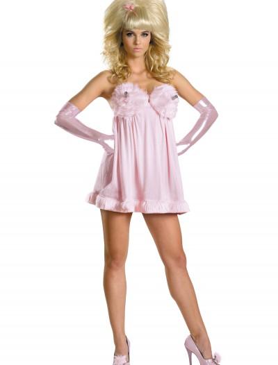 Deluxe Sassy Fembot Costume, halloween costume (Deluxe Sassy Fembot Costume)