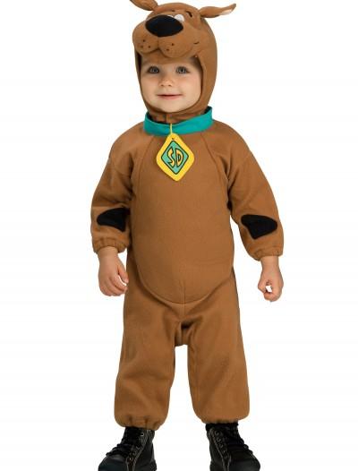 Deluxe Scooby Doo Costume, halloween costume (Deluxe Scooby Doo Costume)