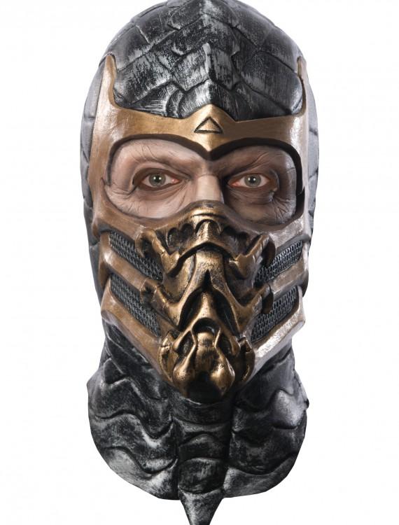 Deluxe Scorpion Mask, halloween costume (Deluxe Scorpion Mask)