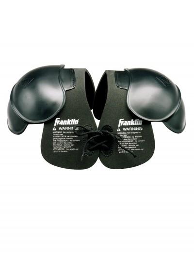 Deluxe Shoulder Pads, halloween costume (Deluxe Shoulder Pads)